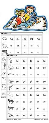 Abc Der Tiere Fitnesstraining Für Den Lesemuskel Lesen