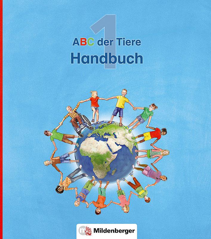ABC der Tiere - Handbuch Klassenstufe 1