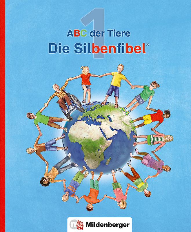 ABC der Tiere 1 – Die Silbenfibel® · Neubearbeitung